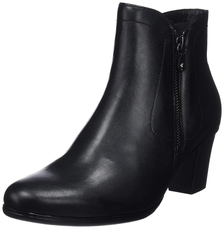 Gabor Ankle Boot Miriam 5663 95.610 Noir Gabor (Schwarz Boot 27) f5fade1 - reprogrammed.space