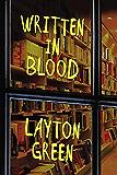 Written in Blood (A Detective Preach Everson Novel Book 1)