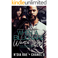 When A Billionaire Wants You: A Standalone
