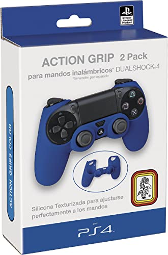 Ardistel - Action Grip 2 Pack (PS4) colores surtidos: Amazon.es ...