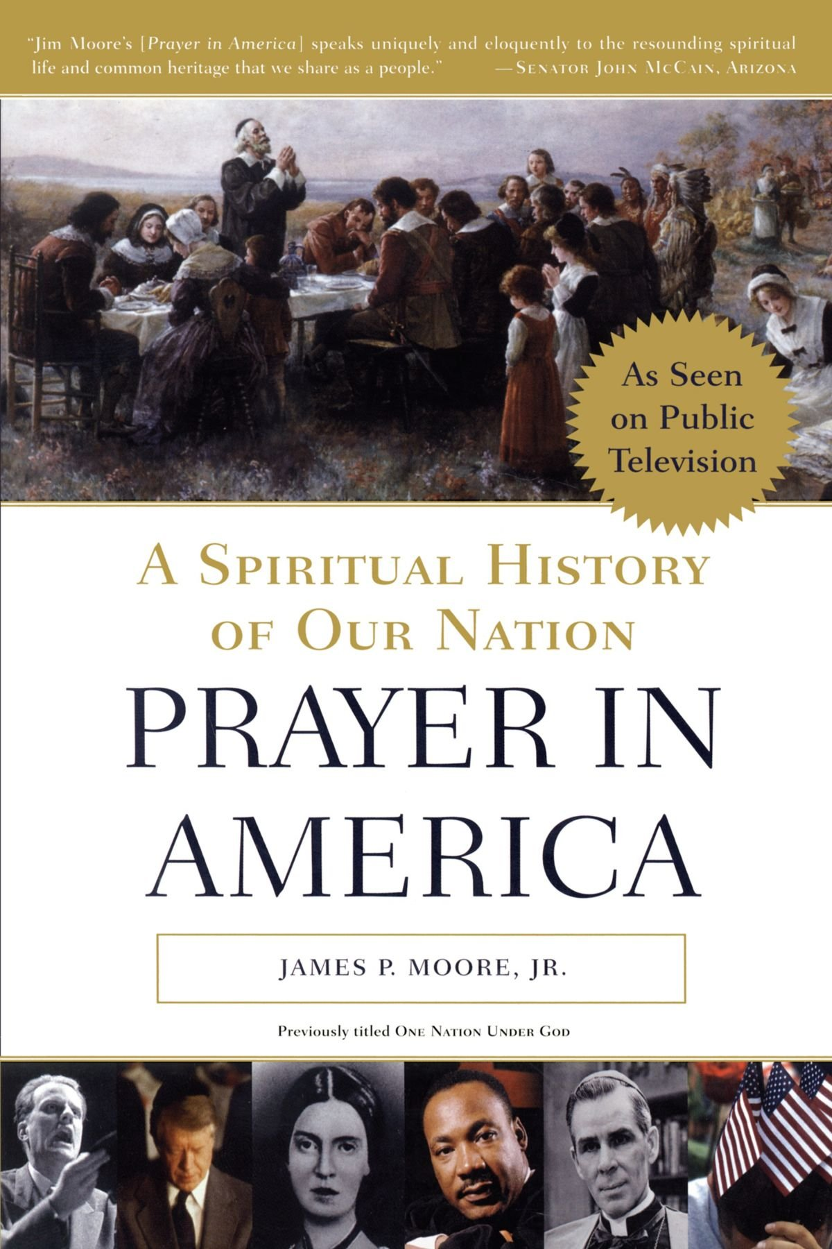 Prayer in America: A Spiritual History of Our Nation PDF