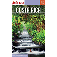 COSTA RICA 2018/2019 Petit Futé (Country Guide) (French Edition)