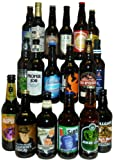 The Real Ale Store 18 Bottle Best of British Real Ale Selection