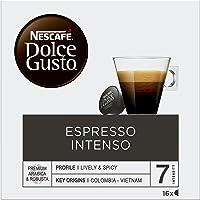 Nescafé Dolce Gusto Café Espresso Intenso - 16
