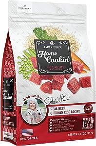 Paula Deen Home Cookin' Pet Collection 15528 Grain Free Dog Food, Small