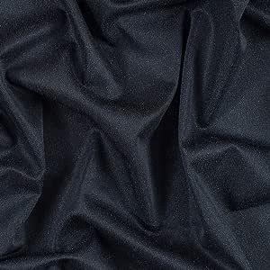 "Black Single-Faced Knit Fusible Interfacing 60"" wideLightweight Fusible Interfacing Fabric by The Yard"