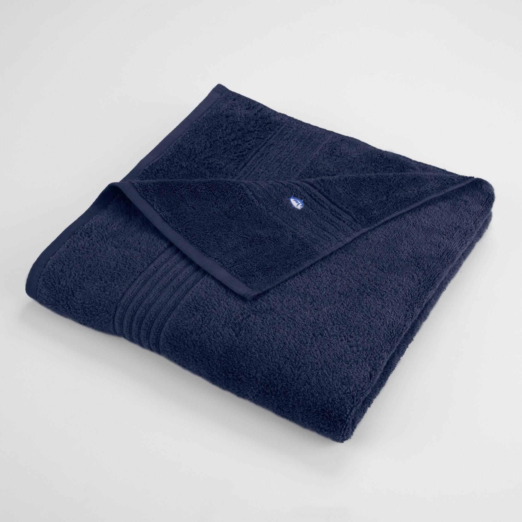 Southern Tide Performance 5.0 Dress Blue/Navy Bath Sheet