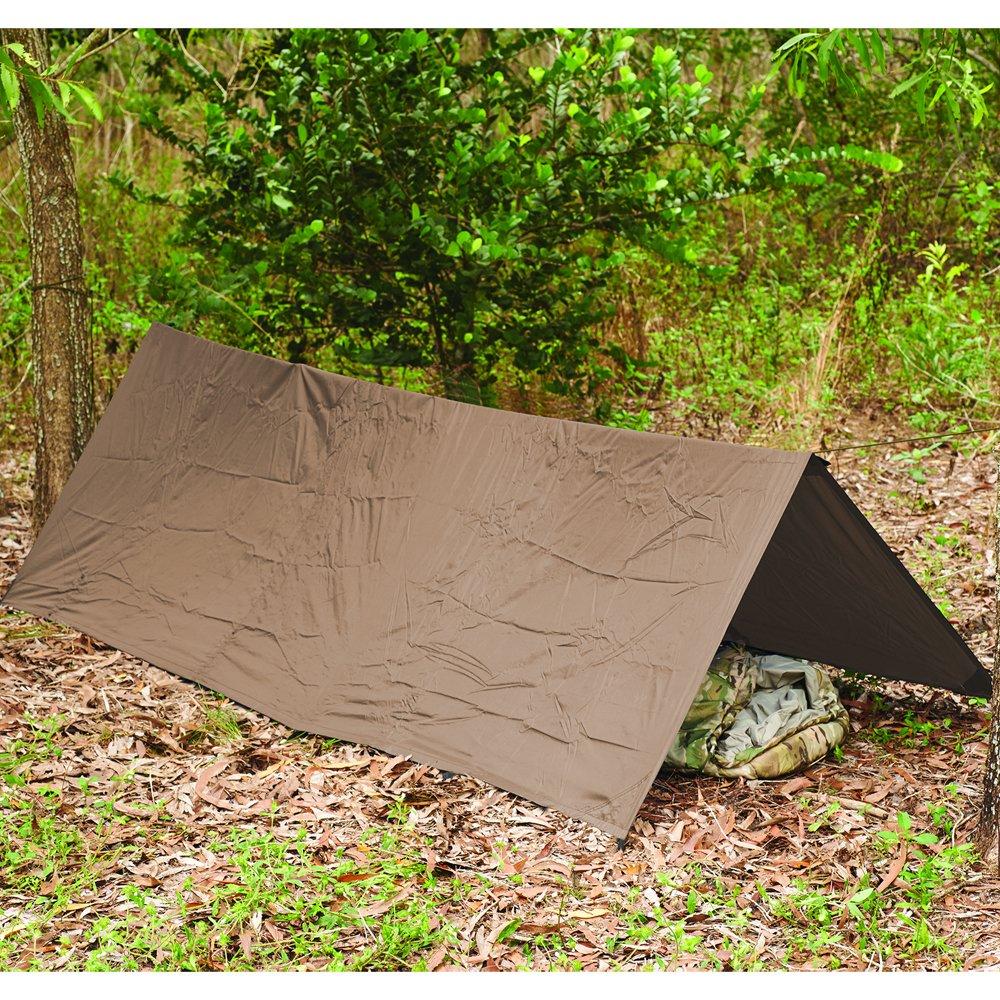 Snugpak 61695 Stasha Tactical Shelter, Coyote Tan by Snugpak