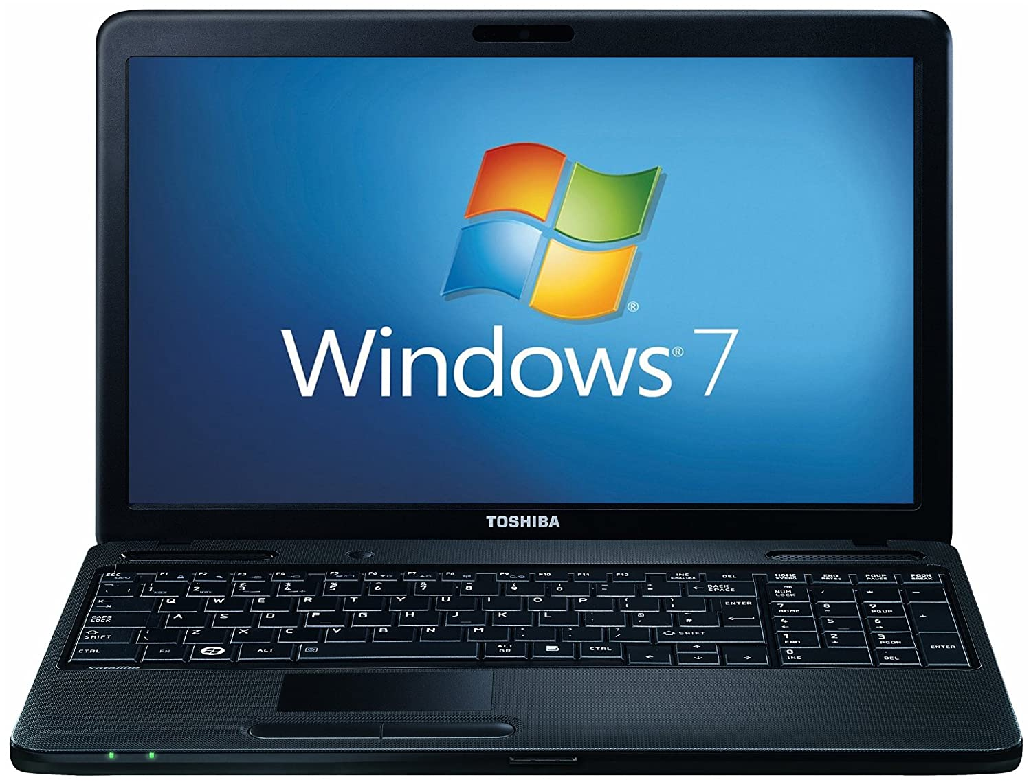 Toshiba Satellite C670 PC Health Monitor Driver Windows 7