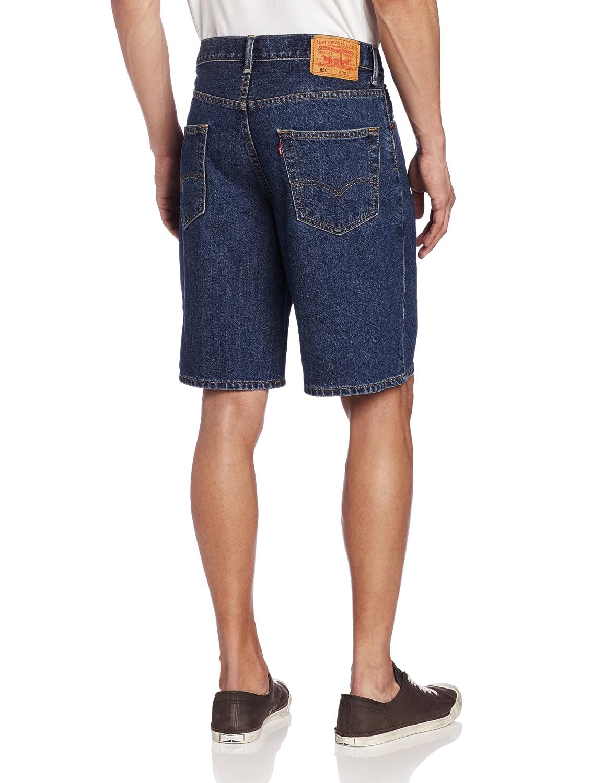 2b49689364e8 Levi s Men s 550 Short at Amazon Men s Clothing store