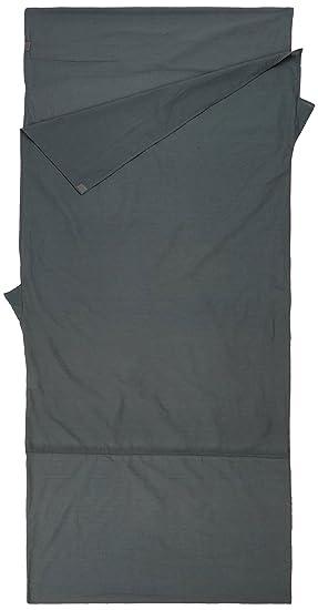 McKinley algodón Techos de dormir para interior, Charcoal, One size: Amazon.es: Deportes y aire libre