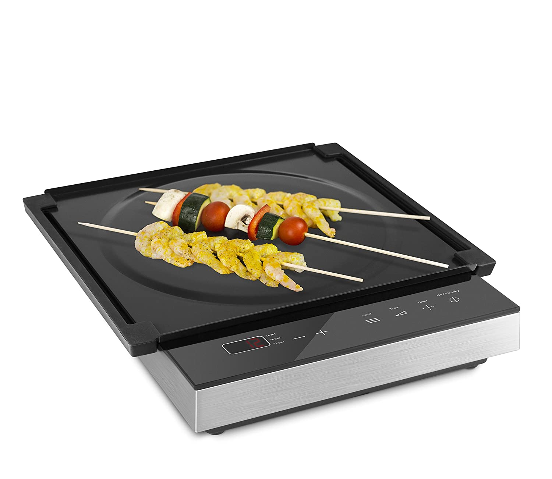 Caso S-Line 2100 2100W Sobremesa placa teppanyaki - Placas ...