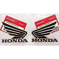 Honda Alas Depósito De Combustible Tanque De Gas
