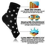 NEWZILL Plantar Fasciitis Socks with Arch