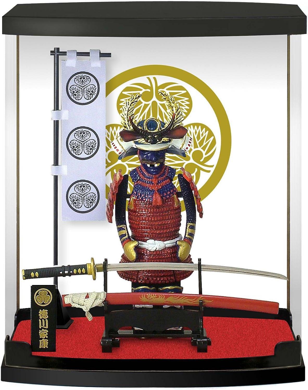 #20 Maquette Authentique Japonaise Armure Complete Yamamoto Kansuke