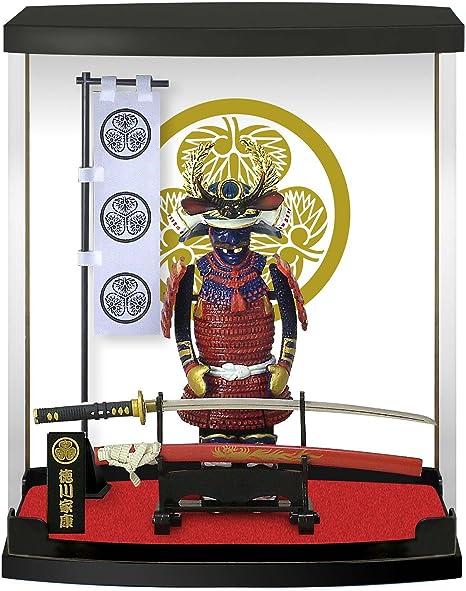 Samurai Autentico Armatura Giapponese