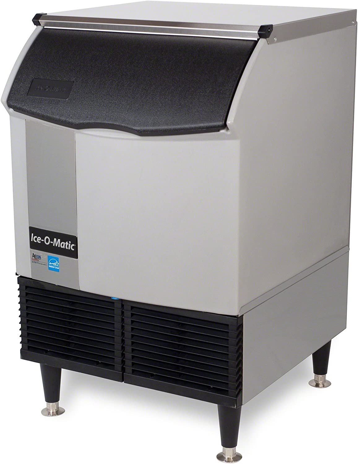 B00EPN5T86 Ice-O-Matic ICEU300HW Water Cooled 356 Lb Half Cube Undercounter Ice Machine 81nClG-sXhL.SL1500_