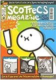 Scottecs Megazine. Volume 1