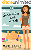 Sandcastles and Secrets: A Nanny Blu Cozy Mystery (Summer in Diamond Bay Book 2)
