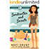 Sandcastles and Secrets: A Nanny Blu Cozy Mystery (Summer in Diamond Bay Book 2)