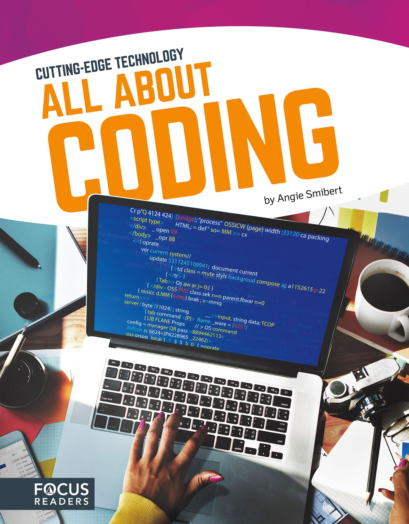All About Coding (Cutting-Edge Technology)