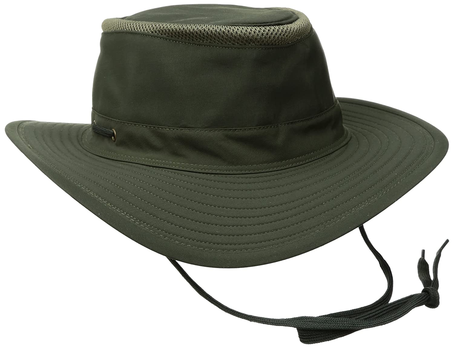 Henschel 10 Pt. Multi-Feature Booney Henschel Hats 5552