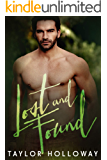 Lost and Found (Scions of Sin Book 4)