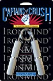 USA - IronMind Captains of Crush Grippers CoC No. 2.5 c. 237.5 lb 108kg - il gold standard di pinze