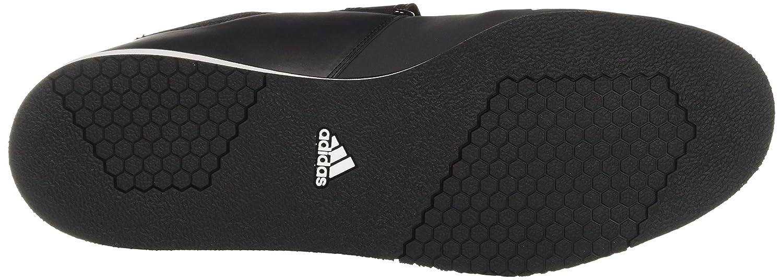 Adidas Adidas Adidas Herren Powerlift.3.1 Multisport Indoor Schuhe mat schwarz Weiß abeeb5