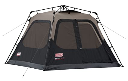 Coleman Instant Tent 4 Person  sc 1 st  Rainy Adventures : best 4 man tent - memphite.com