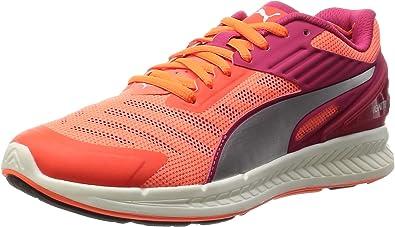 Puma Ignite V2 Zapatillas de Running, Mujer: Amazon.es: Zapatos y complementos