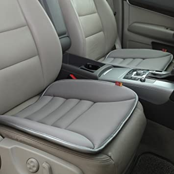 Corux Premium Memory Foam Car Seat Cushion Non Slip Cover Pad Mat
