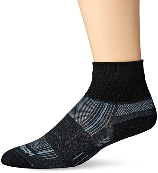 WrightSock Double Layer Stride Crew Socks - Unisex outlet view outlet prices amazing price cheap online 9uzxAADf