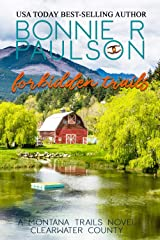 Forbidden Trails: a sweet western romance (The Montana Trails Series Book 2) Kindle Edition