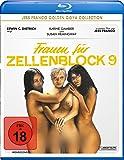 Frauen für Zellenblock 9 - Goya Collection [Blu-ray] [Import allemand]