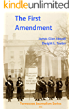 The First Amendment (Tennessee Journalism Series Book 1)