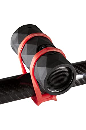 Review Wireless Bike Speaker -