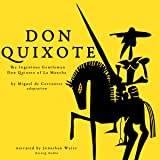 Don Quixote: The Ingenious Gentleman Don Quixote of La Mancha