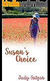 Susan's Choice: A Lesbian Romance