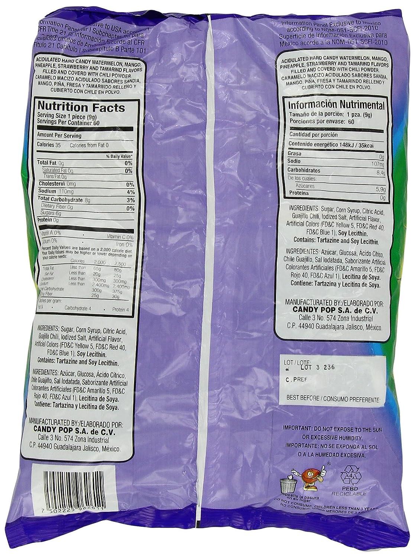 Candy Pop Bolitocha Mix, 1 Pound