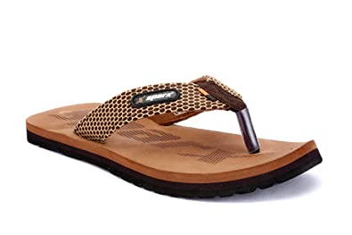 e55feafc1 Sparx Men s Synthetic Flip Flop and Slippers  Buy Online at Low ...