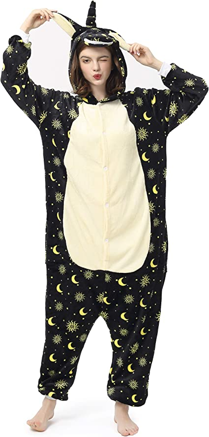 Katara- Kigurumi (10+ Modelos) Pijamas Animales