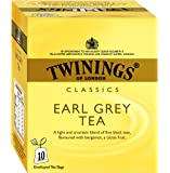 Twinings Earl Grey Tea, 10 Tea Bags