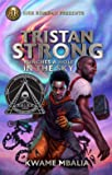 Tristan Strong Punches a Hole in the Sky (A Tristan Strong Novel, Book 1) (Tristan Strong, 1)
