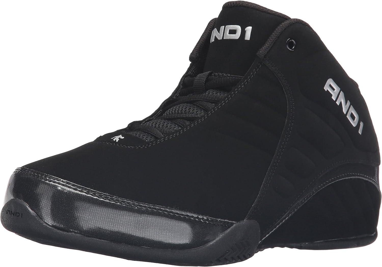 Rocket 3.0 Mid Basketball Shoe