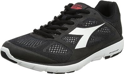 Diadora - Zapatilla de Running X Run para Hombre: Amazon.es: Zapatos y complementos