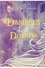 Damsels of Distress (Strong Heroine Series Book 1) Kindle Edition