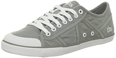 d260836842162e TBS Violay, Baskets Mode Femme - Gris (Colis 12P Ciment), 36 EU