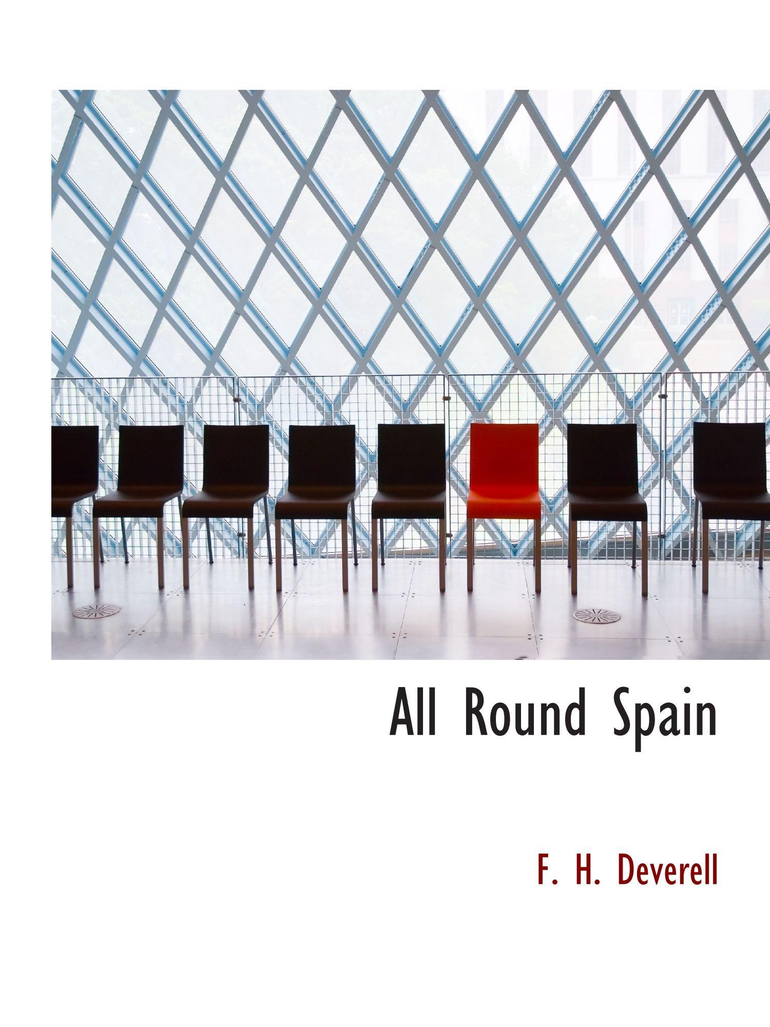 All Round Spain pdf