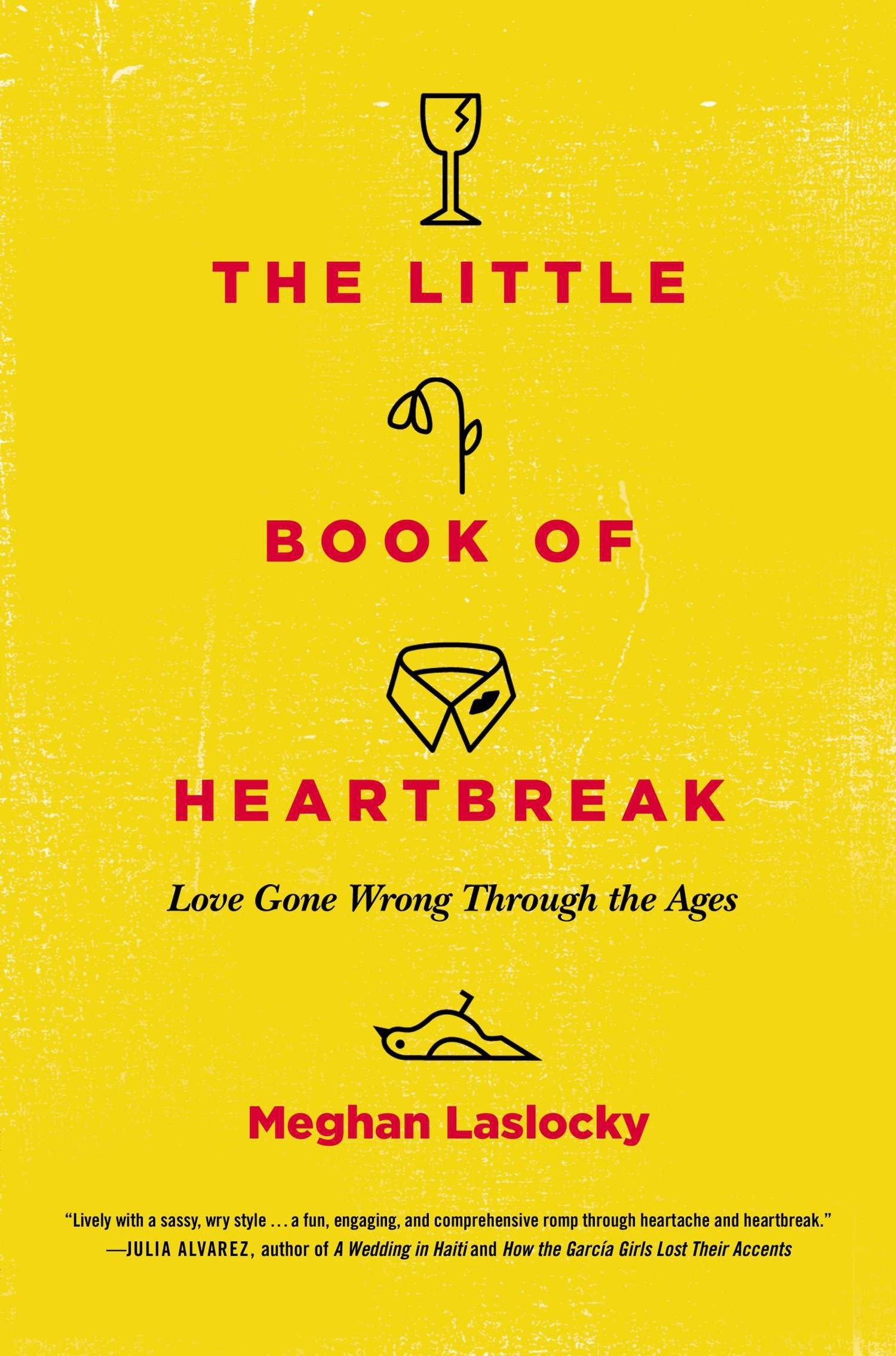 essay about love and heartbreak